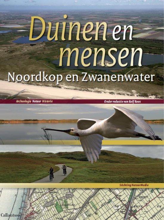 Duinen En Mensen Noordkop En Zwanenwater